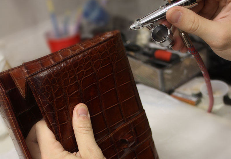 hermes ostrich bag - Repair, Restoration, Authentication And Spa Service | Handbag ...